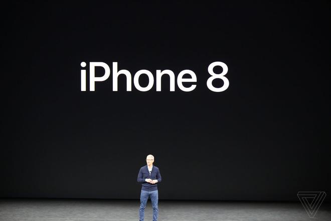 TRỰC TIẾP: iPhone 8 và iPhone 8 Plus đã chính thức ra mắt - Ảnh 5.