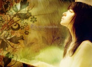 mưa sài gòn và nổi nhớ
