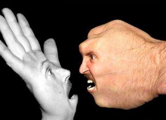 kiềm chế cơn giận