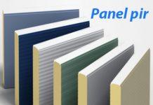 panel pir là gì